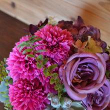 お見舞い、アーティフィシャル、造花