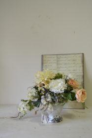 アーティフィシャル(造花)、ラベンダー