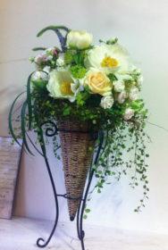 芍薬、お誕生日の花