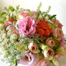 お母様へ贈るお花