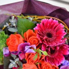 男性へ贈る花束