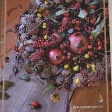 "SCHELMIN 作品展 vol.2 ""Christmas"""