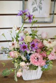 フラワー,お祝いの花