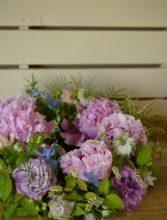 母の日のお花、お届け始まりました。