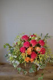 ギフト、お見舞いのお花