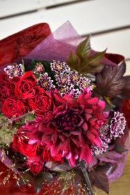 還暦の花束